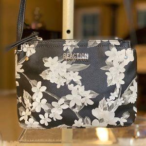 Kenneth Cole Floral Crossbody Bag